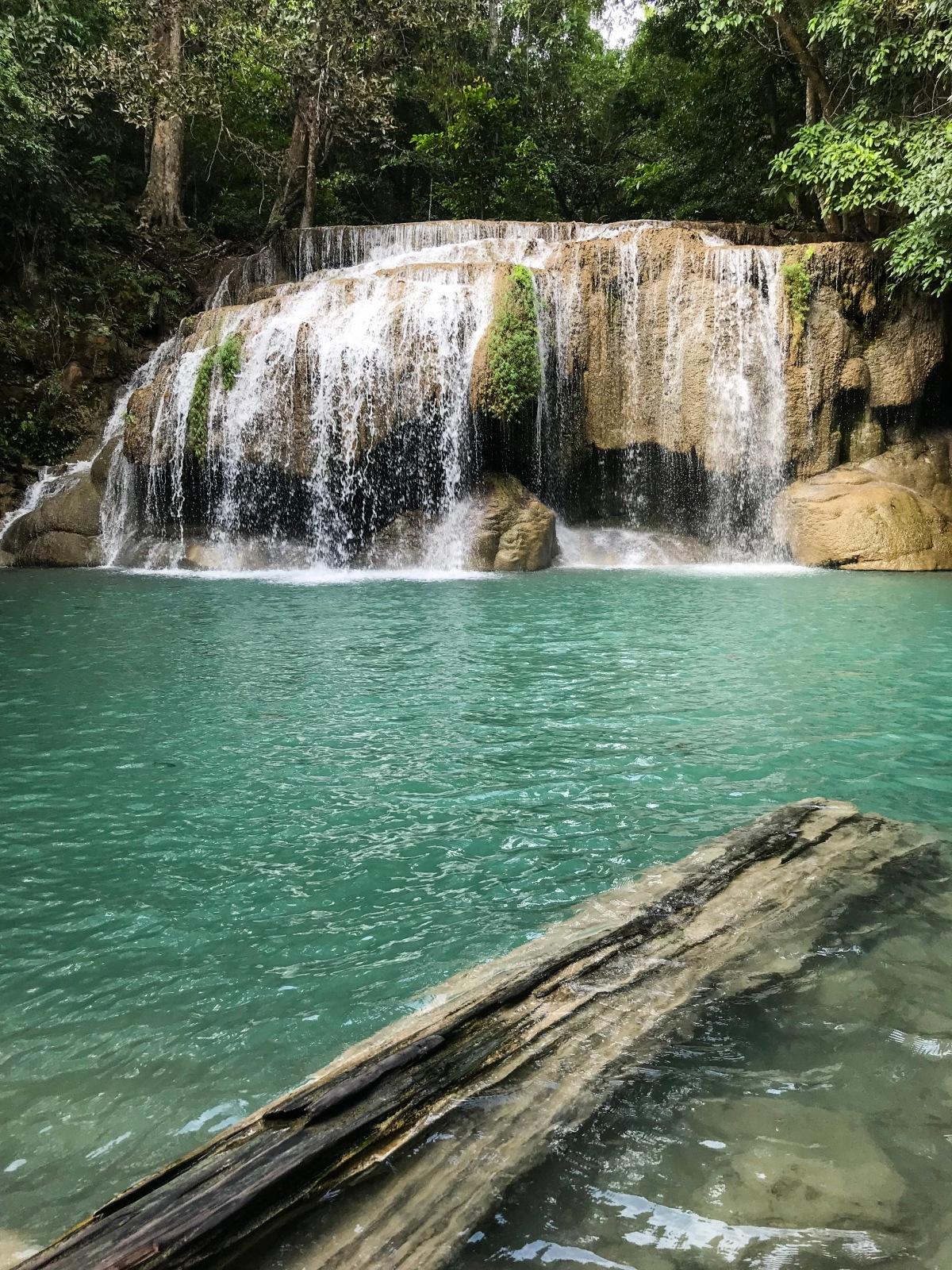 A Guide to Kanchanaburi,Thailand