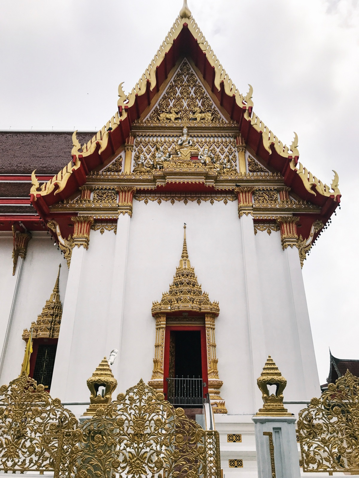 The Joys of Slow Travel: 6 Months in Bangkok