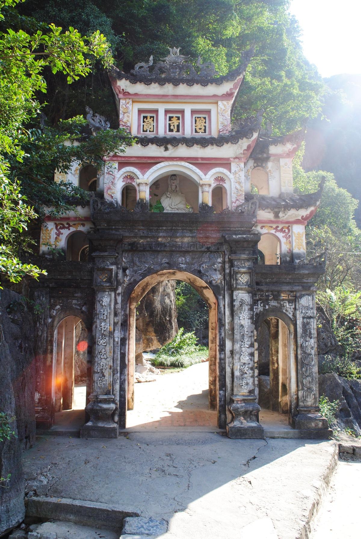 Day Trip: The Natural Beauty of NinhBinh