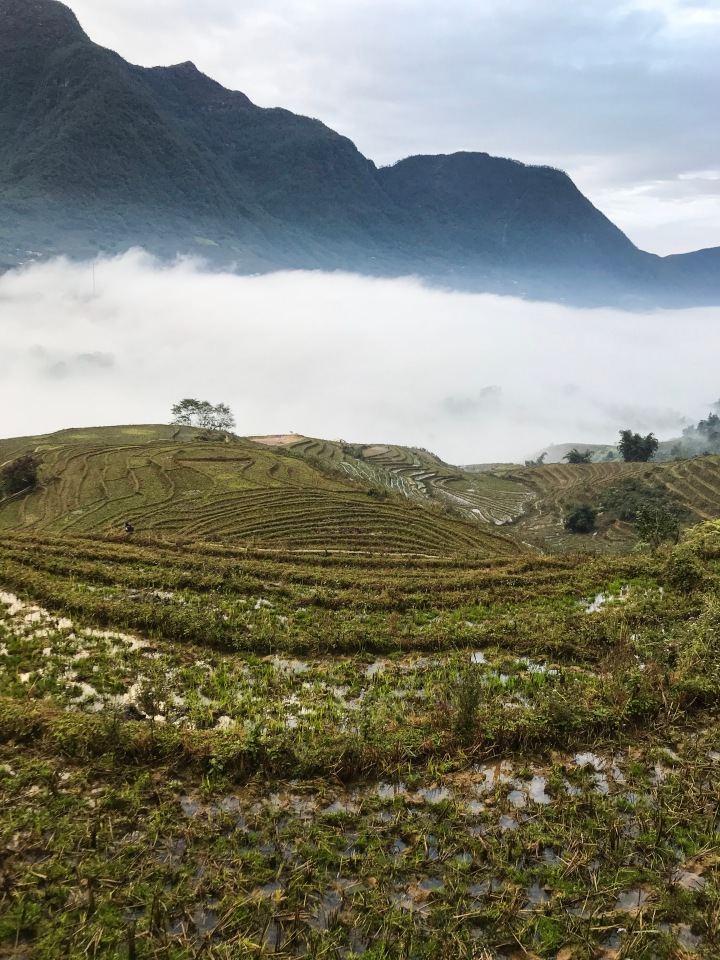 Responsible Tourism: Trekking with the Sapa Sisters